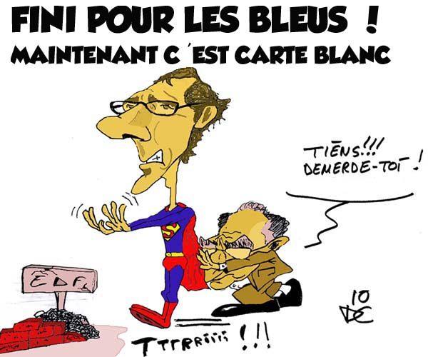 Image drole Dessin-france-afrique-blanc-big