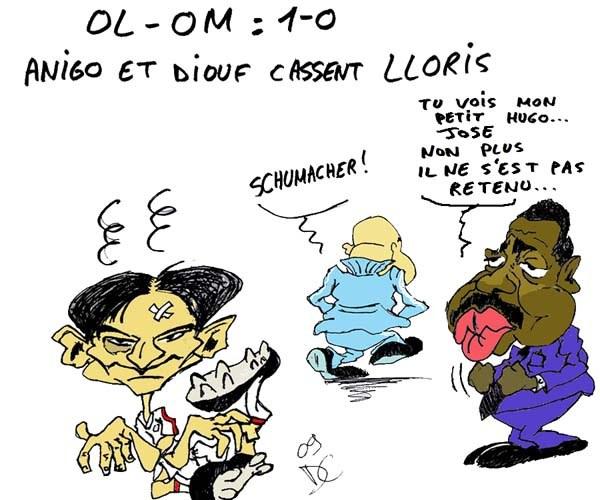 [Coupe de France] Lyon - Marseille - Page 2 Dessin-lloris-anigo-big