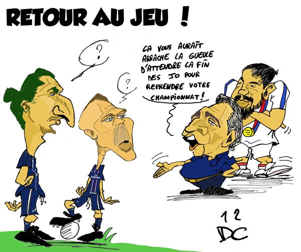 Dessin retour au jeu football maxifoot - Dessin portugal ...