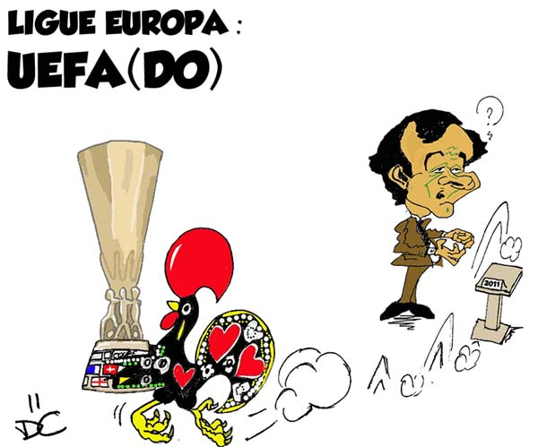 Dessin uefado football maxifoot - Dessin du portugal ...